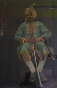 Rao Rajkumar Singhji