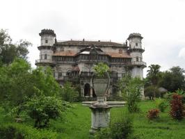 Devgardh Baria Palace