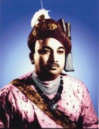 HH Maharawal JAIDEEPSINHJI SOBHAGSINHJI