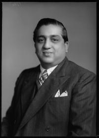 Sir Pratapsinha Gaekwar Sena Khas Khel Shamsher Bahadur, Maharaja of Baroda