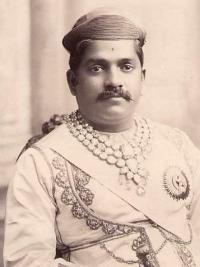 HH Maharaja Gaekwad Sir SAYAJIRAO