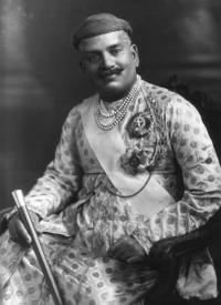 Sir Sayajirao Gaekwad III (1863 - 1939), Maharaja of Baroda
