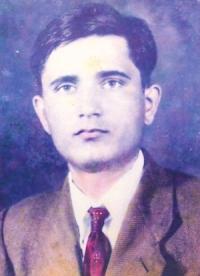 Maharaj Shri Pradhumansinh Narendrasinh Sisodia alias Ranawat