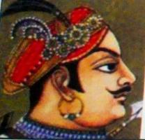 Maharaj Hammir Dev Chauhan