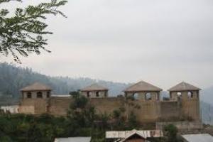 Bhdrawah fort