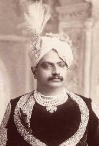 Raol Sahib BHAVSINHJI