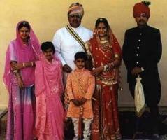 Bhenswara Family