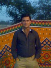 Kr. Rishiraj Singh Bhev