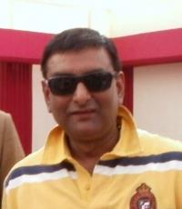 Raja Saheb Mayuraj Singh Bhinai