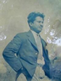 Shrimant Raje Vijaysinh Thorat Dinkarrao Walwekar