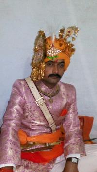 Kunwar Kapilraj Singh