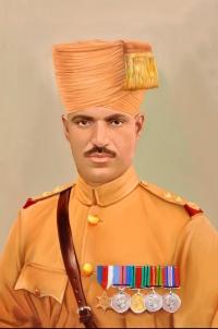 Thakur Nawab Singh Ju