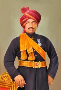 Thakur Randhir Singh Ju