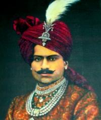 Thakur Prithviraj Singhji of Bidwal