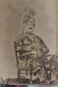 Thakur Jaswant Singh Ji Rathore (Bidwal)