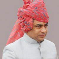 Thakur Puspendra Singh Ranawat