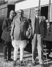 HH Maharaja Ganga Singhji of Bikaner