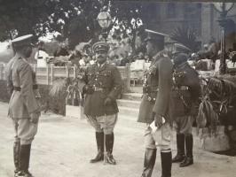 HH Maharaja Sadul Singhji of Bikaner