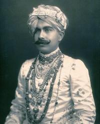HH Maharaja Sir Ganga Singh Ji Bahadur
