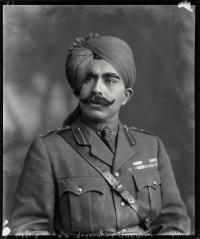 Maharaja Sri Sir GANGA SINGHJI Bahadur