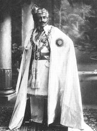 Maj.-Gen.HH Maharajadhiraj Raj Rajeshwar Narendra Siromani Maharaja Sri Sir GANGA SINGHJI Bahadur