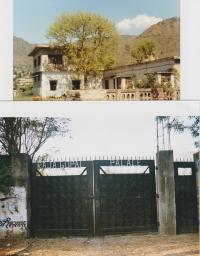 Raja Gopal Palace, Bilaspur (H.P)