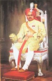 HH Darbar Shri Rawat Kanthad Wala