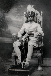 Raja Jaswant Sinh Rawat Wala