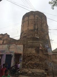 Fort at Udaipurwati