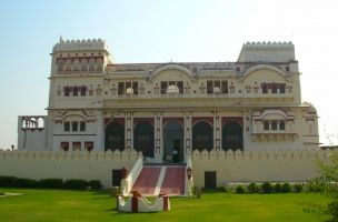 Surajgarh Fort