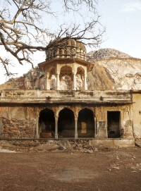 Tunga chattri of Surajmal Singhji Bissau