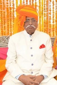 Thakur Saheb Durgadas Ji Boraj