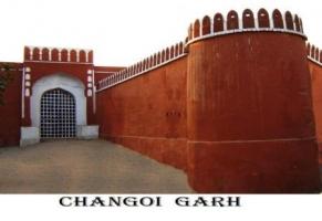Changoi Garh
