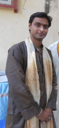 Bhanwar Kumar Harsh Pratap Singh