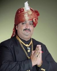 H.H Maharaja Jaipratap Sinhji Saheb
