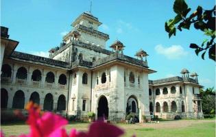 Kusum Vilas Palace