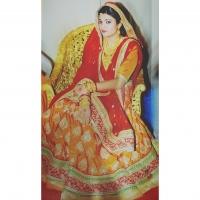 Yuvranisa Nargis Ji at Rajkot Wedding