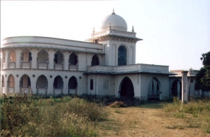 Prem Bhuvan Palace of Chhota Udepur
