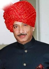 Kumar Shri Falgunsinhji Dharmendrasinhji Jhala