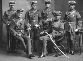 Cooch Behar State Army
