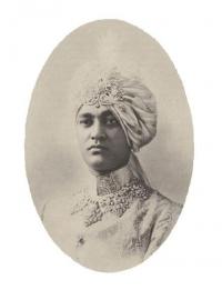 Maharaja Jitendra Narayan Bhup Bahadur