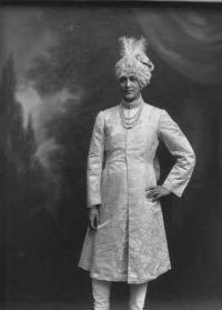 Maharaja Jitendra Narayan Bhup Bahadur of Cooch Behar