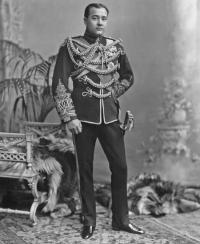 Shri Sir Nripendra Narayan, Maharaja of Cooch Behar (1862-1911)