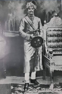 Maharana Bhavansinghji Saheb