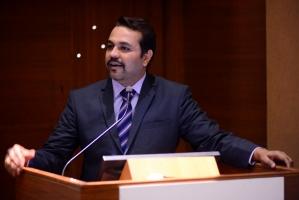Dr. Harishchandra Singh