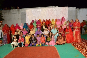 Jamla family (all ladies) (Daulatgarh & Jamla)