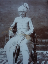 Thakur Sher Singh