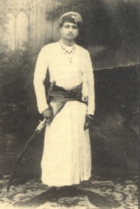 Rawat Sangram Singh II
