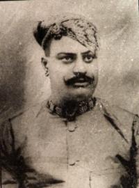Rawat Vijai Singh Ji
