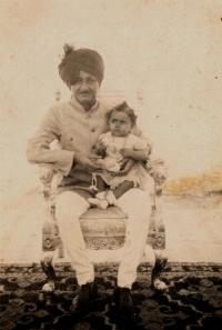 Rao Saheb Bijai Singh Ji